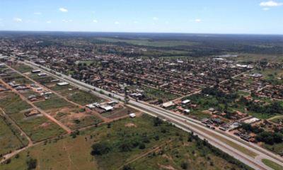 Serão R$ 2 milhões para apoio à primeira etapa da obra de implantação do Parque Industrial do município de Guaraí