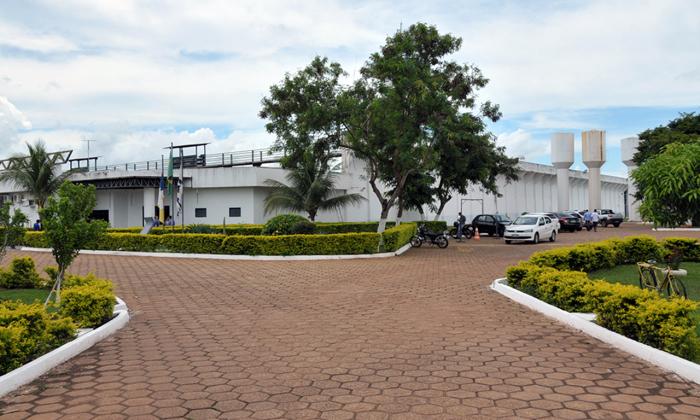 Casa de Prisão Provisória de Palmas