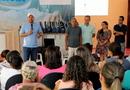 Escola Municipal 1º de Julho recebe atividades do Educa Sanear nesta quinta-feira, 9, e sexta-feira, 10