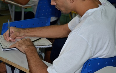 As provas, assim como para os inscritos nos Sistema Socieoducativo, serão realizadas nos dias 12 e 13 dezembro .