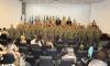Na cerimônia, ocorrida no Quartel do Comando Geral, em Palmas, 56 sargentos receberam os certificados de conclusão do curso