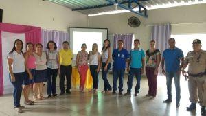 Reunião promovida pelo Naturatins teve participação da comunidade e do poder público