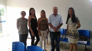 Autoridades municipais prestigiaram a implantação do Acordo em Fátima