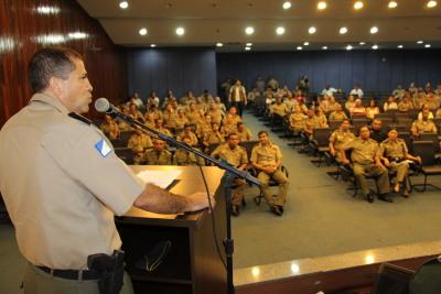Chefe do Estado Maior da PM, coronel Falcão.JPG