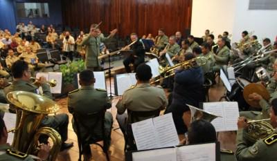 Concerto Musical encerra curso da Banda de Música da PM em Palmas.JPG