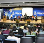 No total cem gestores da SES foram certificados pela participação do curso