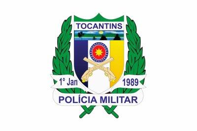 Brasão da PM Tocantins