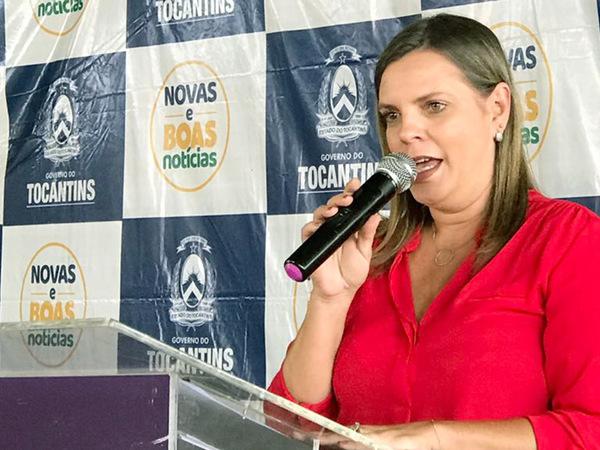 Claudia Lelis ressaltou que o Estado tem apoiado os produtores rurais, facilitando o acesso ao crédito e aumentando o número de produtores e famílias beneficiadas pelas linhas de crédito do Governo Federal