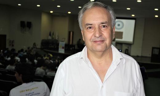 Professor doutor Sérgio Claudino fala sobre o projeto Nós Propomos
