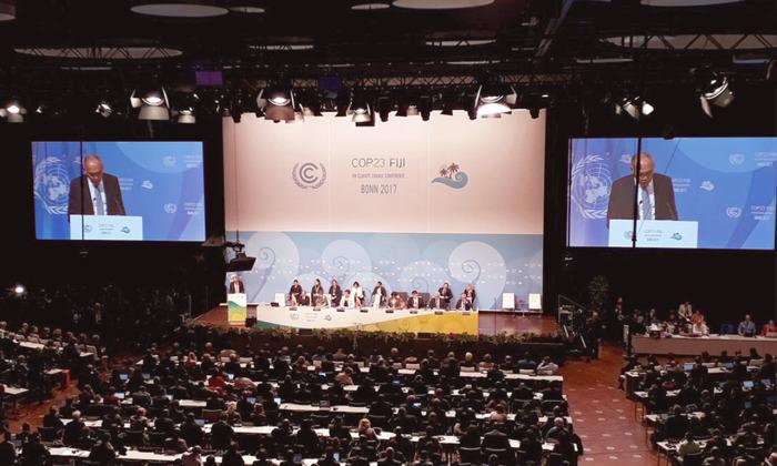 A Conferência Mundial do Clima, a COP 23, ocorre até o dia 17 de novembro, com o objetivo de avançar na regulamentação do Acordo de Paris, fruto da COP 21