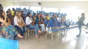 Divinópolis planeja coleta seletiva e aterro sanitário na implantação do Fórum do Lixo e Cidadania