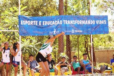 Vôlei de Praia será uma das modalidades nos Jogos Escolares da Juventude_400.jpg