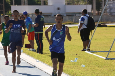 Atletismo será uma das modalidades nos Jogos Escolares da Juventude_400.jpg