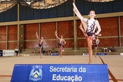 Ginástica Rítmica será uma das modalidades nos Jogos Escolares da Juventude_400.jpg