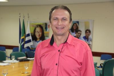 Para o diretor da DRE de Miracema, Valteir Pereira, a antecipação do planejamento favorece a organização do trabalho das escolas