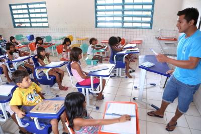 O desenvolvimento da educação escolar indígena estará em discussão no dia 30