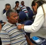 Durante a ação, serão ofertados exames, ultrassonografia e biópsia de próstata conforme indicação médica