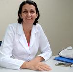 Cléria Rezende é a responsável pelo setor de Odontologia da UTI do HGP