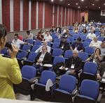 Evento é preparatório para o 8º Fórum Mundial da Água, que acontece em março de 2018 no Brasil
