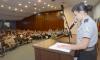 Foram formados 623 alunos do 6° ao 9° ano, da unidade 1 do Colégio Militar de Palmas