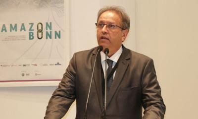 Marcelo Miranda defendeu a união e a integração dos estados da região