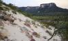 Banco de Areia exalta a beleza e esconde mistérios das Serras Gerais