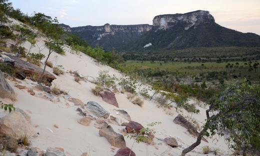 Aurora do Tocantins surge como nova fronteira turística do Estado