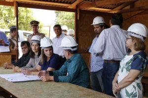 Governadora em exercício visita canteiro de obras do Naturatins_Fotos Ney Carneiro-Governo do Tocantins (2)_300.jpg