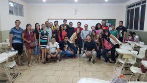 Universitários de Direito recebem palestra sobre licenciamento na agenda ambiental do Naturatins_Foto Superintendencia Naturatins (1)_300.jpg