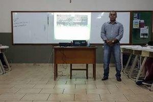 Universitários de Direito recebem palestra sobre licenciamento na agenda ambiental do Naturatins_Foto Superintendencia Naturatins (3)_300.jpg