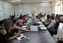 Reunião discutiu ações de aprimoramento da Política de Assistência Social