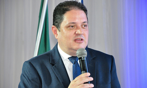 Secretário de Estado da Fazenda, Paulo Antenor trouxe boas notícias da reunião que participou no Conselho Nacional de Política Fazendária, essa semana em Brasília