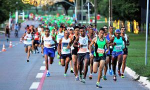 Arquivo da Meia Maratona do Tocantins de 2016