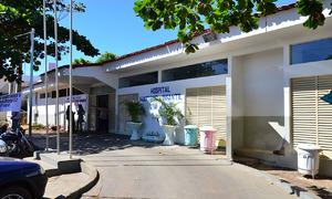 Em Porto, o governador entrega benefícios no Hospital Tia Dedé e inaugura o Complexo de Delegacias Especializadas, além de uma Escola Estadual
