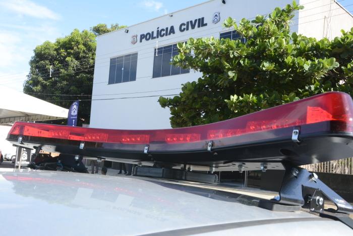 O novo complexo foi inaugurado com a presença de várias autoridades dos três poderes: Executivo, Legislativo e Judiciário