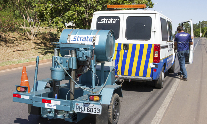 Empresa de Engenharia especializada será autorizada a dar início aos projetos para a restauração de novos trechos de rodovias no Tocantins