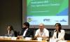 Secretária Meire Carreira participa de seminário voltado para a construção da Estratégia do Brasil para o Fundo Verde do Clima