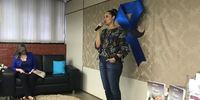 Novembro Azul na PGE - Palestra sexóloga