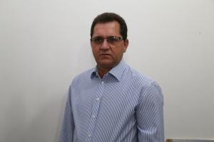 chefe de nucleo de Araguatins jazi Antunes  Teixeira -foto Ademir dos Anjos.JPG