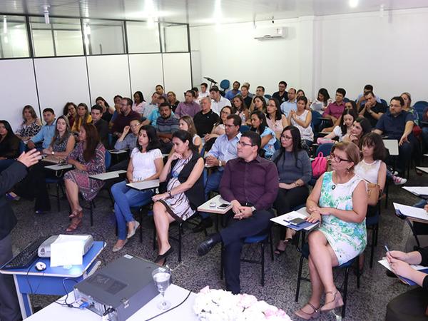 Secretário da Seciju, Glauber de Oliveira, abre 3ª reunião internuclear do Procon