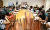 Posse ocorreu nessa quinta-feira, 30; o Conselho promove a participação indígena nas ações e programas referentes às escolas indígenas do Estado
