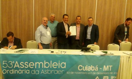 A parceria faz parte do Projeto Piloto da Anater, que destinará recursos na ordem R$ 3,8 milhões, beneficiando agricultores de 50 municípios tocantinenses