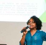Dra. Ana Lúcia Pereira trouxe conjuntura nacional da política de SAN