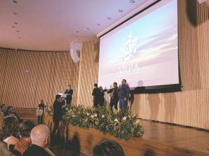 Na programação do encontro aconteceu homenagem aos 15 anos do ARPA, maior programa de conservação de florestas tropicais do planeta