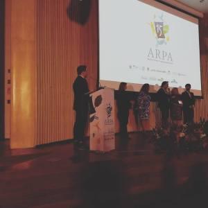 O encontro também teve a finalidade de celebrar o alcance da meta do programa do bioma amazônico