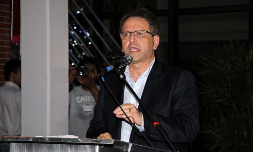 O governador Marcelo Miranda determinou que o evento mantivesse o foco no social, para ajudar aqueles que mais precisam, representando assim o verdadeiro espírito natalino