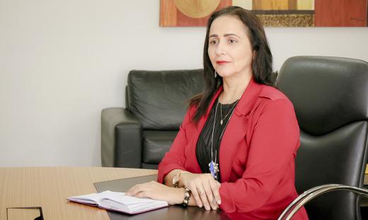 Secretária Patrícia do Amaral representará o Tocantins e apresentará demandas na área da assistência social do Estado