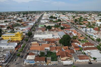 AL sanciona Lei que permite o Estado doar lotes da Vila dos funcionários em Gurupi