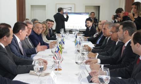 Além de eleger o novo presidente do Bloco, a reunião visa aprovar o planejamento, os projetos prioritários, o orçamento e o regimento interno do BrC para 2018