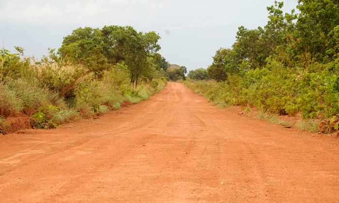 Projeto prevê a realização de obras de terraplenagem, drenagem pluvial e pavimentação asfáltica de 26,25 quilômetros da rodovia